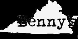 bennys-logo